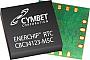 Сymbet выпускает микросхемы RTC с интегрированной твердотельной батареей
