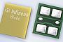 Infineon выпустила силовые транзисторы с размерами 3.0 × 3.4 мм