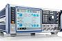 Расширение частотного диапазона векторного генератора SMW200A до 20 ГГц