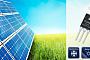 Немецкие исследователи вдвое сокращают потери энергии за счет новых полупроводниковых материалов