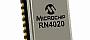 Microchip представила Bluetooth Smart модуль RN4020