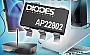 Переключатели нагрузки компании Diodes защищают USB-порты