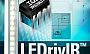 International Rectifier выпустила высокоинтегрированную микросхему управления драйверами светодиодов