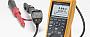 Измерительные приборы Fluke 500 упрощают тестирование аккумуляторных систем