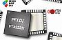 FTDI выпускает энергоэффективный мост USB - SPI/I²C