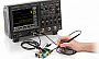 Teledyne LeCroy представляет портативный осциллограф с полосой пропускания 500 МГц и ценой $5,000