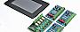 FTDI Chip представляет серию дочерних модулей для поддержки Arduino-совместимой платформы EVE