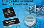 Microchip выпускает специализированные микросхемы для однофазных счетчиков электроэнергии
