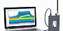 Tektronix анонсирует недорогой портативный полнофункциональный анализатор спектра