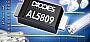 Diodes предлагает линейный драйвер светодиодов AL5809