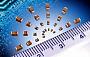 AVX выпускает первый в мире танталовый конденсатор типоразмера 0201