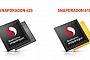 Qualcomm представляет мобильные чипсеты следующего поколения семейств Snapdragon 600 и 400 для высокопроизводительных LTE-устройств массового рынка