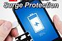 Semtech объявляет о выпуске высокоинтегрированного супрессора для защиты интерфейсов USB 2.0 в портативных устройствах