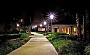 SEPCO создала систему светодиодного уличного освещения морской базы в Калифорнии, работающей на солнечной энергии