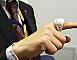 Интеллектуальный перстень позволяет пальцем писать сообщения «в воздухе»