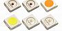 Lumileds запускает в производство семейство высококачественных цветных светодиодов LUXEON 3535L Color Line