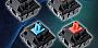 C&K Components анонсирует высоконадежные переключатели для промышленных клавиатур