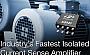 Silicon Labs выпускает самый быстрый в отрасли изолированный токоизмерительный усилитель