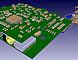 Zuken помогает конструкторам решить проблемы размещения электроники в корпусах сложной конструкции