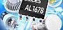Компания Diodes предлагает высокоэффективные 500-вольтовые понижающие драйверы светодиодов