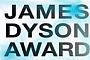 Стартап, который сделает жизнь участников других стартапов проще - международный победитель конкурса James Dyson Award 2015