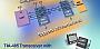 Exar анонсирует приемопередатчик RS-485 с низковольтным логическим интерфейсом и током покоя менее 3 мкА
