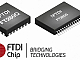 FTDI представляет многофункциональное однокристальное решение для полноскоростных мостов USB