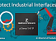 Semtech расширяет платформу μClamp устройством μClamp2417P для защиты промышленных интерфейсов от опасных импульсных помех
