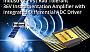 Intersil анонсирует первый в отрасли радиационно-стойкий 36-вольтовый инструментальный усилитель с интегрированным дифференциальным драйвером АЦП