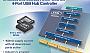 Exar представляет самые малопотребляющие в отрасли 4- и 7-портовые контроллеры концентраторов USB 2.0