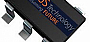 Crocus Technology анонсирует новые TMR датчики магнитного поля с большим динамическим диапазоном