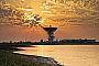 Росэлектроника разрабатывает сверхмощный усилитель для радиотелескопа РТ-70