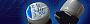 NIC Components ставит рекорд удельной емкости алюминиевых электролитических конденсаторов