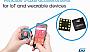 STMicroelectronics выпустила универсальный акселерометр с лучшим в своем классе разрешением и наименьшим потреблением энергии