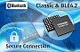 Двухрежимная однокристальная ИС Bluetooth компании Toshiba - первое устройство с поддержкой функций Bluetooth LE 4.2