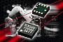 Kionix предлагает новое семейство аналоговых акселерометров для рынка промышленного оборудования