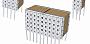 KEMET анонсирует высокотемпературные конденсаторные сборки для тяжелых условий эксплуатации