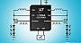Analog Devices анонсирует двухканальный синхронный понижающий драйвер светодиодов с интерфейсом I2C