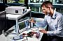 Компания Rohde&Schwarz приглашает посетить доклад на тему «Поиск и устранение неисправностей с помощью новых осциллографов R&S быстрее и проще»