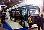 Специалисты АО «НИИЭТ» приняли участие в восьмой международной выставке «Электроника - Транспорт 2018»