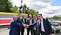 КРЭТ открыл первую российскую «быструю» электрозарядную станцию «Фора»