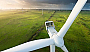 Фонд РОСНАНО и Фортум получил право строительства 823 МВт ветрогенерации