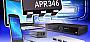Diodes выпускает миниатюрный драйвер MOSFET синхронного выпрямителя вторичной стороны для автономных сетевых адаптеров