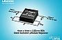 Analog Devices выпускает сверхминиатюрный модуль преобразователя с выходным током 1.2 А