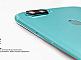 BMI260 - новое поколение инерциальных датчиков, оптимизированных для приложений на смартфонах