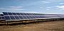 В Астраханской области введена в эксплуатацию крупнейшая из построенных в России солнечная электростанция