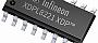 Infineon представляет универсальный драйвер для интеллектуального светодиодного освещения