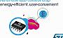 Новое поколение контроллеров освещения STMicroelectronics стало еще экономичнее, удобнее и проще