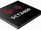 CML представляет приемопередатчик голоса и данных диапазона 2.4ГГц с большим радиусом действия