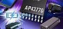 Выпущенный Diodes контроллер USB PD поддерживает стандартные и фирменные протоколы Power Delivery
